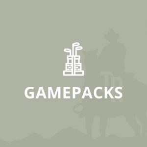 Fully Transferrable Game Packs