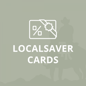 LocalSaver Cards